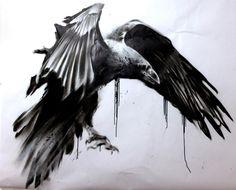 Paintings by Aaron Li-Hill
