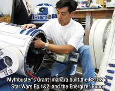 Interesting Star Wars facts : theCHIVE