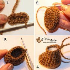 Teddy hook up amigurumi 8 Tips For Crochet Beginners - Salvabrani Easter Crochet, Crochet Bear, Crochet Crafts, Free Crochet, Crochet Doll Pattern, Crochet Patterns Amigurumi, Amigurumi Doll, Crochet Stitches, Knitted Dolls