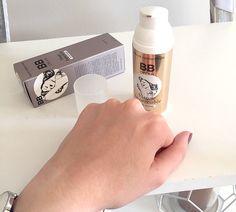 BB Crème Skineance 2