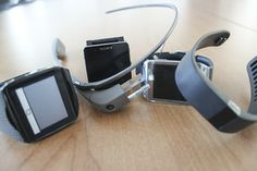 Wearable tech at CES 2014: Prepare your body parts for an onslaught of options | PCWorld
