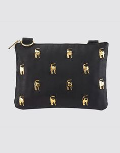 Koneko Clutch, Drop Dead Clothing