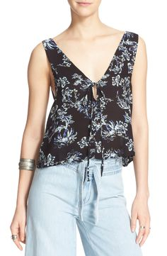 Free People 'The Rose' Camisole