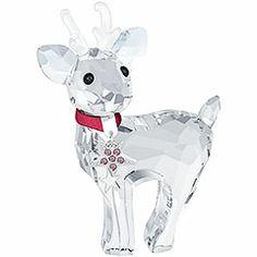 Swarovski Baby Reindeer #Moments2Give