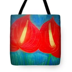 Wonderful world Tote Bag by Alicia C. Hall