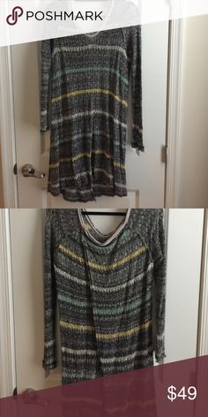Free people sweater Free people sweater new Free People Sweaters