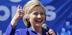 Aseguran que Hillary Clinton tiene los delegados para ganar...