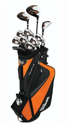 Teens golf club sets