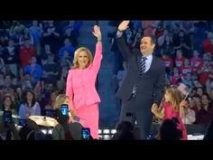 WITHOUT A TELEPROMPTER [FULL SPEECH] Ted Cruz announces Presidential Run To Standing Ovation at Liberty University » The Right Scoop