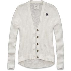 Abercrombie & Fitch Britt Sweater ($68) ❤ liked on Polyvore