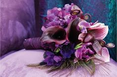 Another beautiful bouquet found by Erin Volante