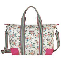 Kingswood Rose Foldaway Overnight Bag