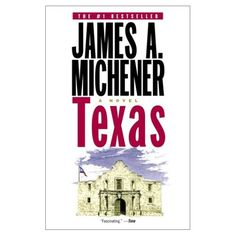 Reading Texas: Volume II right now. Not Michener's best, but it's still brilliant storytelling.