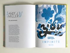Andy Miller // Creative Pep Talk! - Today is going to be awesome.Today is going to be awesome.