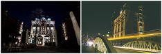 Fotos bei Nacht