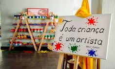 Image result for festa pintando o sete