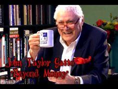 ▶ John Taylor Gatto - Beyond Money - YouTube
