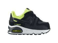 Nike Air Max Command (2c-10c) Toddler Boys' Shoe - $48