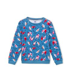 Hello Spring! Bird Collection Spring/Summer 2015 - http://www.petit-bateau.fr/?CMP=SOC_11732SOU=TYP=SOCKW=pinterest #petitbateau #kids #fashion