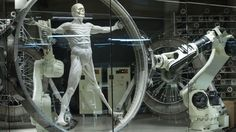 Westworld: HBO Releases Season One Episode Descriptions - canceled + renewed TV shows - TV Series Finale Westworld 2016, Westworld Season 3, Westworld Hbo Cast, Michael Crichton, Sci Fi Series, Hbo Series, Series Premiere, Science Fiction, Warm Bodies