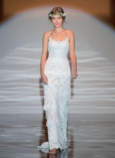 Atelier Emé collezione abiti da sposa 2016