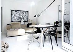 La maison dAnna G.: Chez Nina Bruun