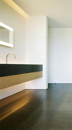 John Pawson / North Sea Apartment Knokke Belgium