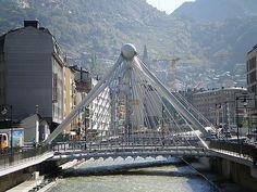 #Andorra