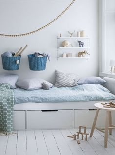mommo design: BASKET LOVE