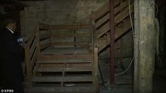 Pelean demolición de túnel de escape LGBT