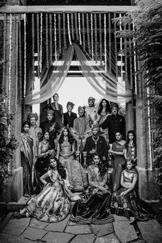 An Indian Wedding, Vogue India, 2013, Signe Vilstrup, weddings