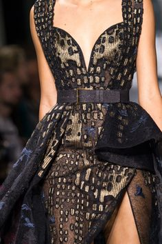 Elie Saab| Haute Couture | Fall 2016