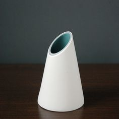 Slash Cut Vase Product Design #productdesign