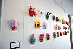 Lower School Art Crawl - Stuart Photo Gallery