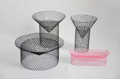 Coupe à fruits : Stylo d'impression 3D par LeStylo3D
