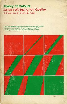Goethe - Theory of Colours by sarcoptiform, via Flickr