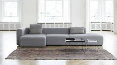Hay - canapé Mags Sofa