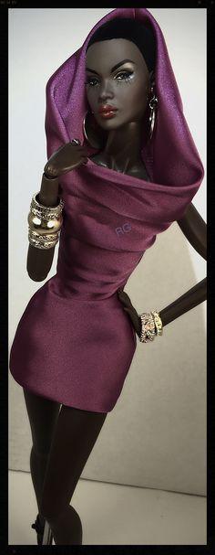Fashion doll. ❣Julianne McPeters❣ no pin limits