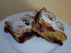 cseresznyés-joghurtos2 French Toast, Breakfast, Food, Morning Coffee, Essen, Meals, Yemek, Eten