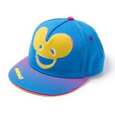 Deadmau5 Baseball Cap