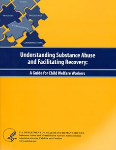 Understanding Substance Abuse and Facilitating Recovery #HopeIsContagious