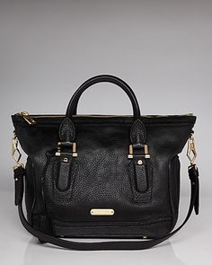 Burberry Satchel - Small Kirley