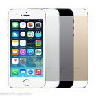 Apple iphone 5s -32GB Silver- Factory Unlocked- 4G SIMFREE Smartphone 12MTH WTY