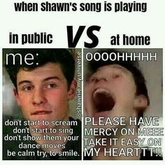 This is literally me, when I'm in the car with some persons (family, friends, cousins, ect) I try and 13 seconds later I scream and start singing, and people who are with me start hitting me PAHAHAHAHAHA