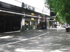 Recoleta Mall - Recoleta - CABA - Bs. As. - Argentina