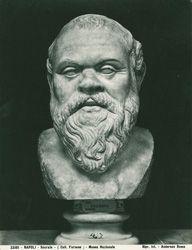 Sokrates und die drei Siebe des Weisen