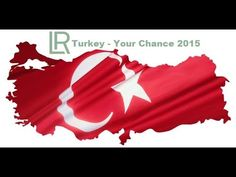LR Turkey   Your Chance in 2015