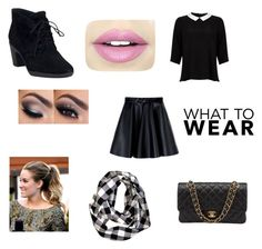 """""""Casual"""" by bl92002 on Polyvore featuring art"""