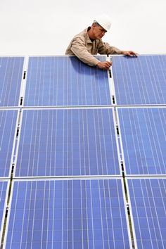 Government provides funding to promote solar growth | Plymouth Rock Energy