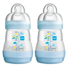 MAM AntiColic Bottle Boy  5 Ounces  2Count -- Check out this great product.Note:It is affiliate link to Amazon. #harrystyles